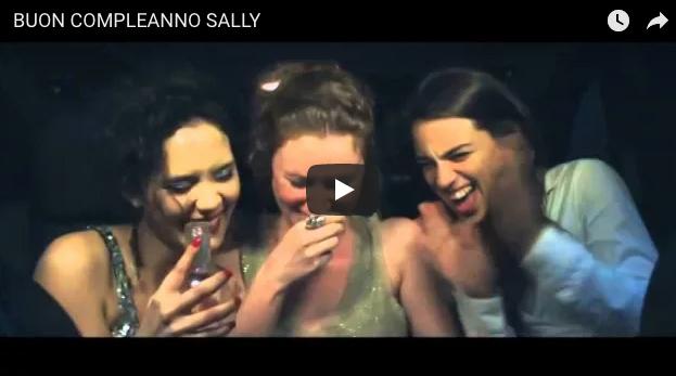 Buon Compleanno Sally (short)