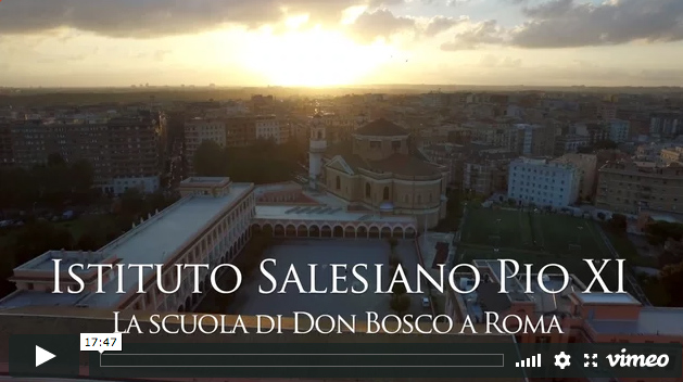 Istituto Salesiano Pio XI Corporate