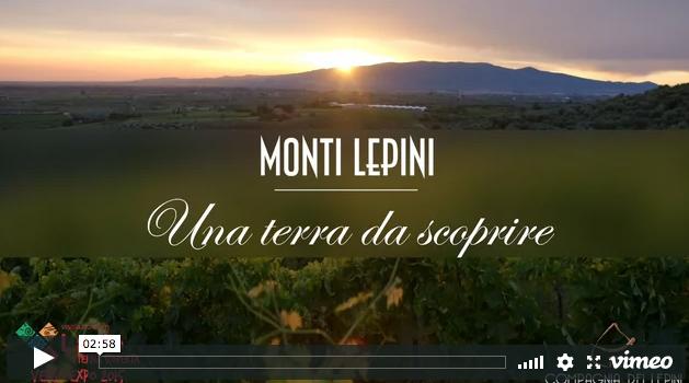 Monti Lepini – Una Terra da Scoprire