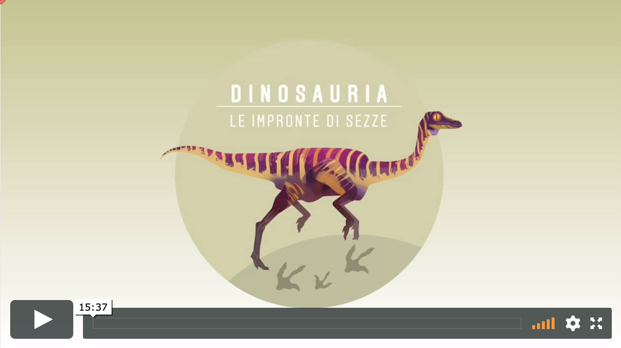 Documentario Dinosauria