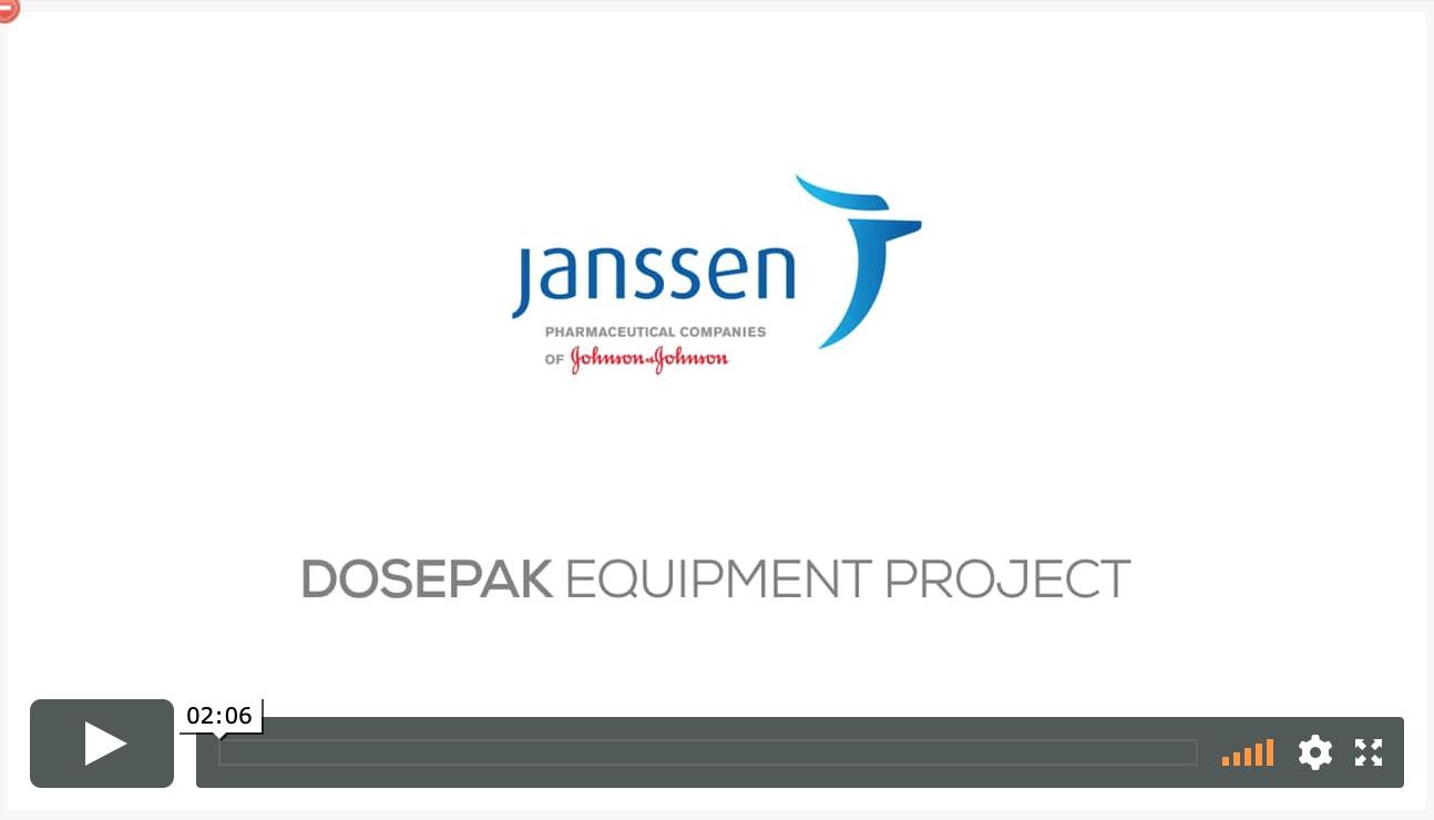 Janssen – FOYA