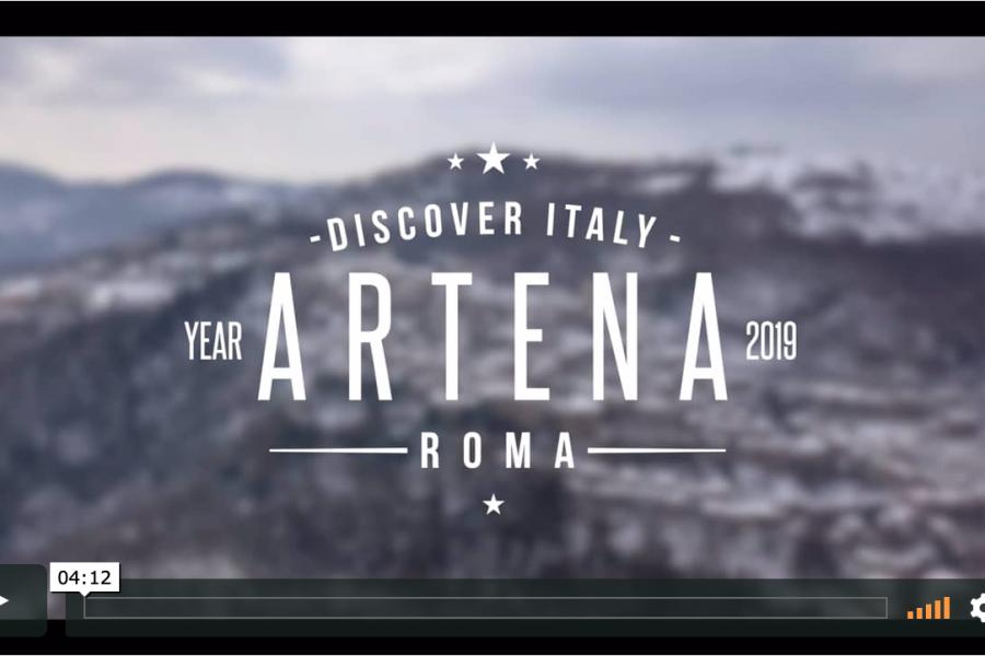 Discover Italy – Artena