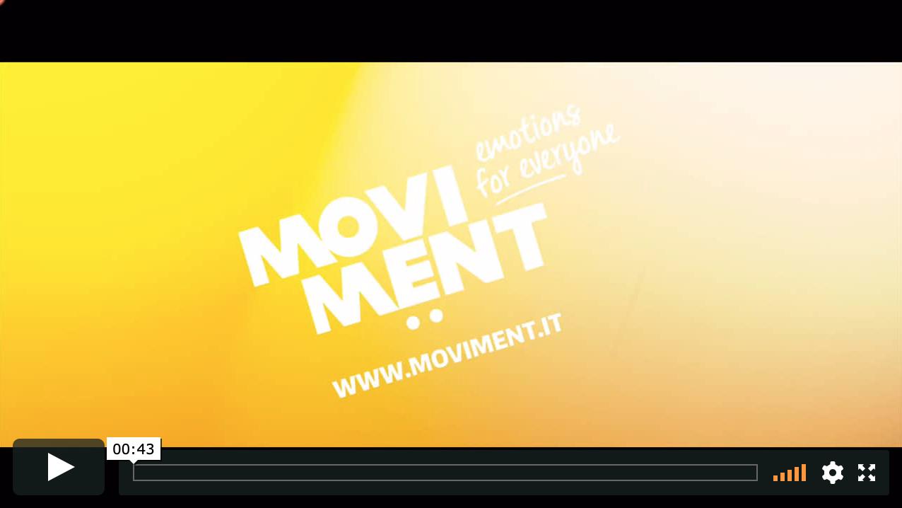 Spot Moviment