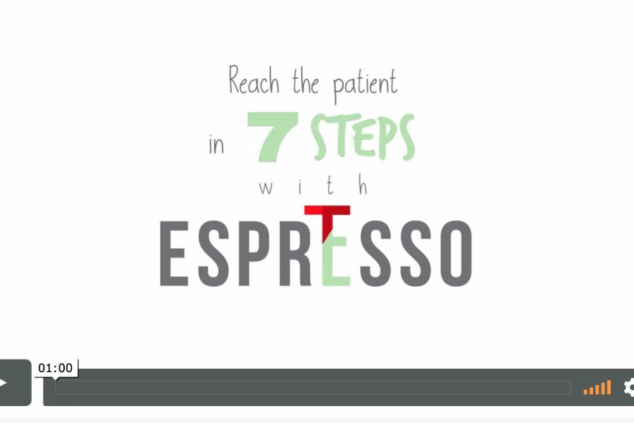 Spot Espresso by IBI