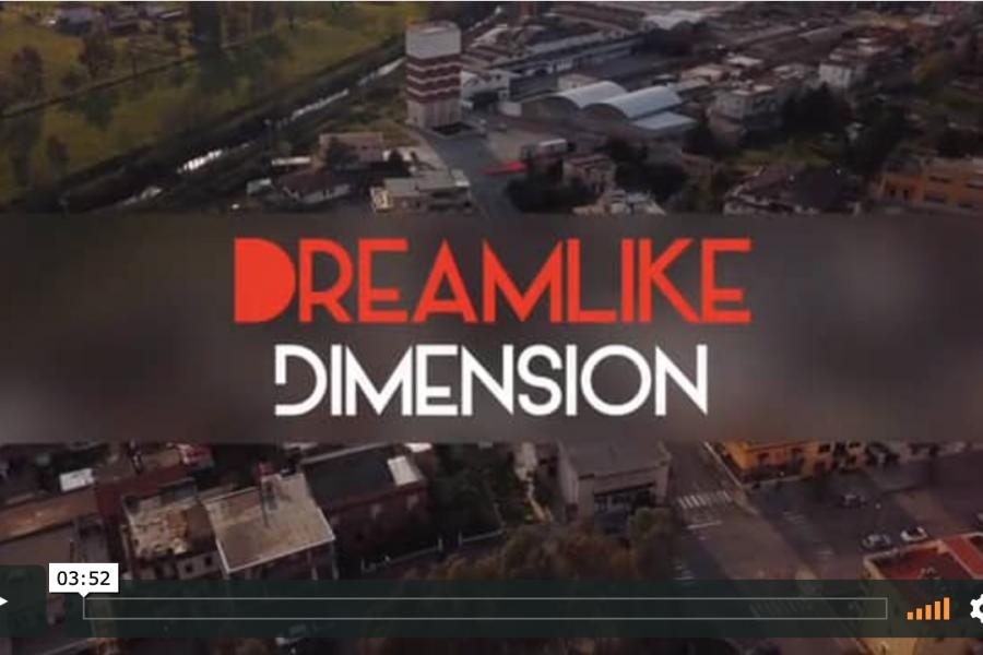 Videoclip Dreamlike Dimension
