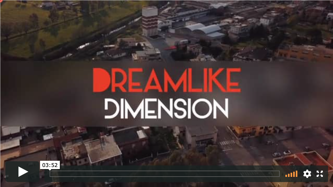 Videoclip Dreamlike Dimension