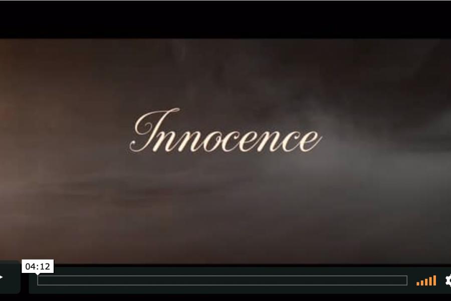 "MariTé – ""Innocence"""