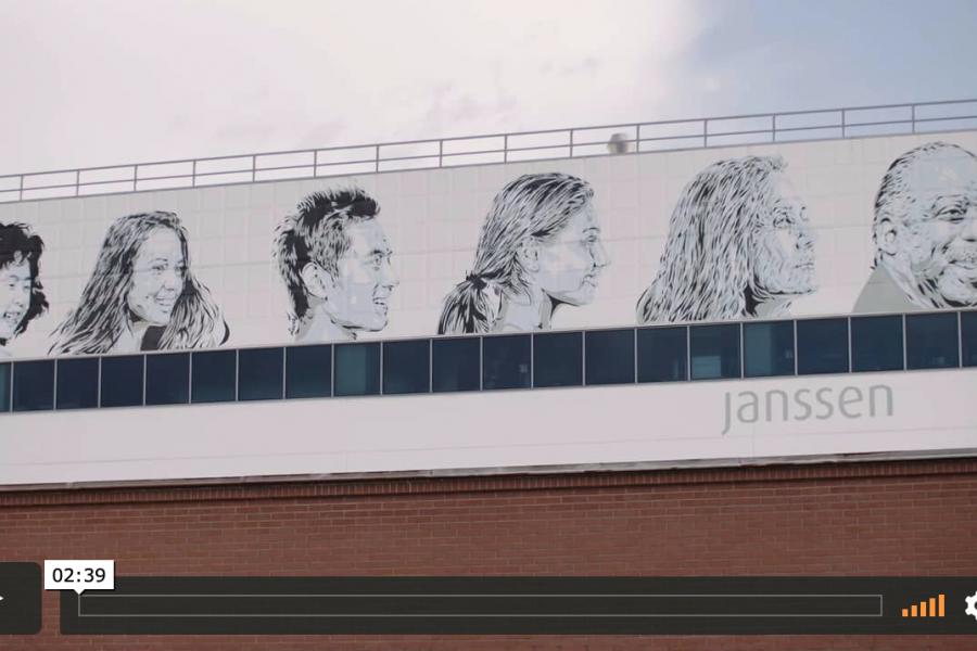 Janssen ES 2019