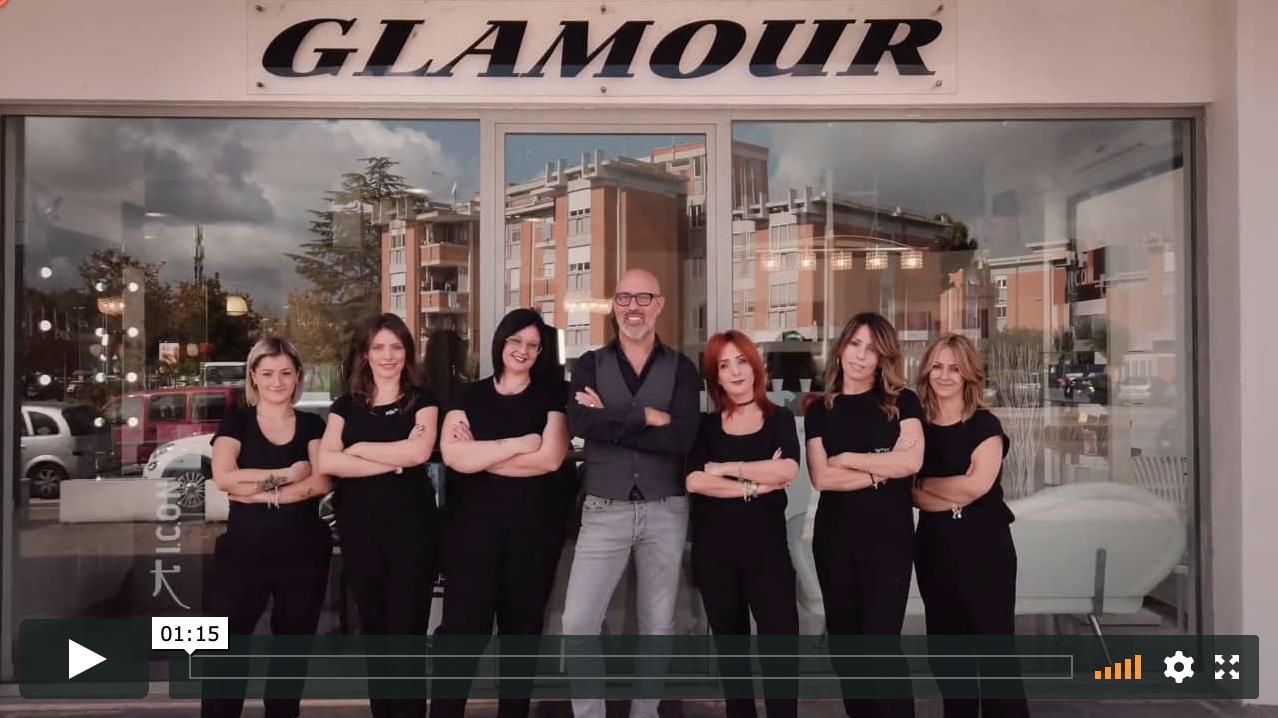 Spot Glamour Parrucchieri