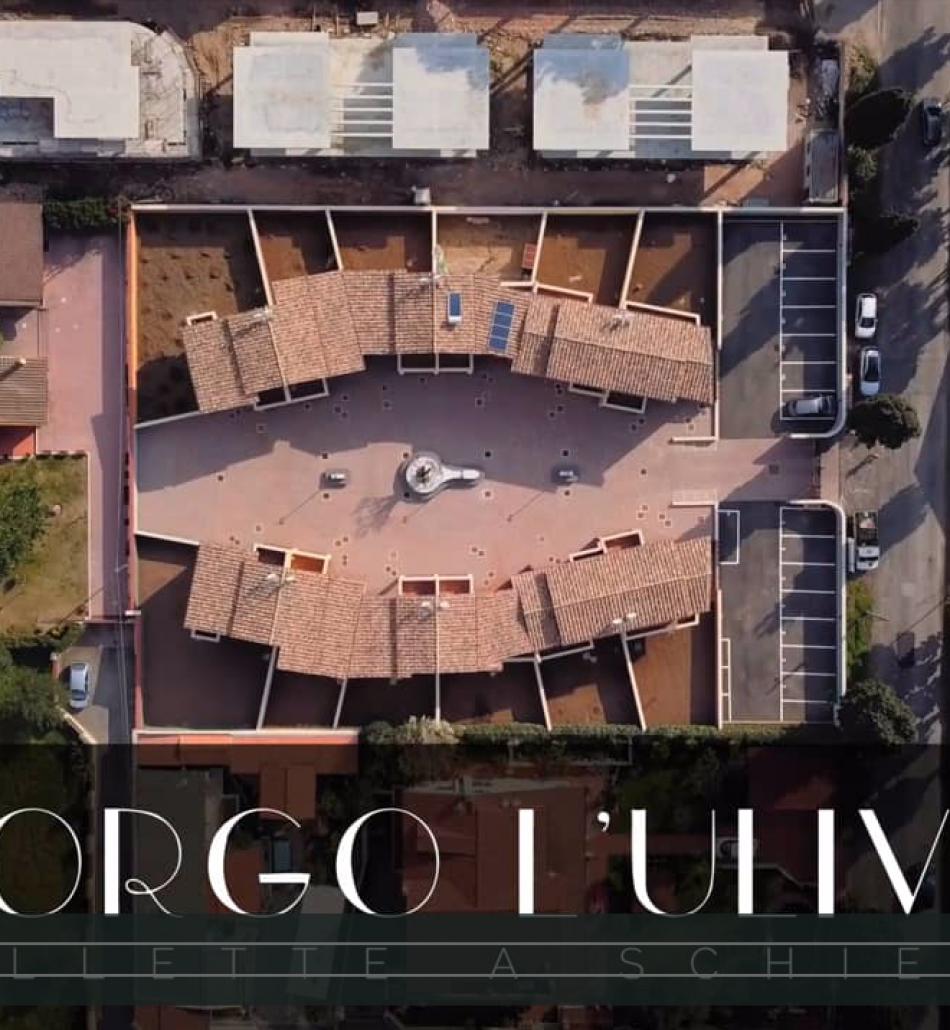 Spot Borgo Ulivo